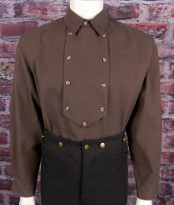 Brown stripe #1617